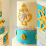 Wedding cake makers and Cake shop in Bromley London