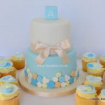 Baby shower cake Dulwich Beckenham Cake makers