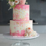 luxury wedding cake shop in Bromley London